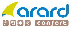 Logo arard confort